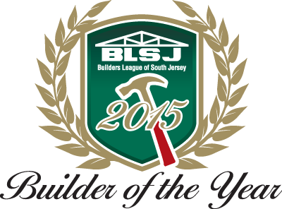 BLSJ Builder of the Year - Builders League of South Jersey